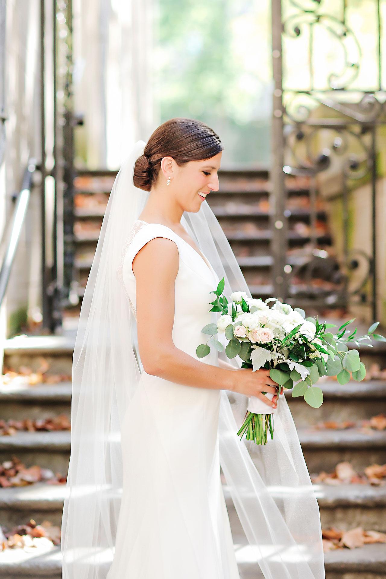 Emily Michael IU Wedding Alumni Hall 049