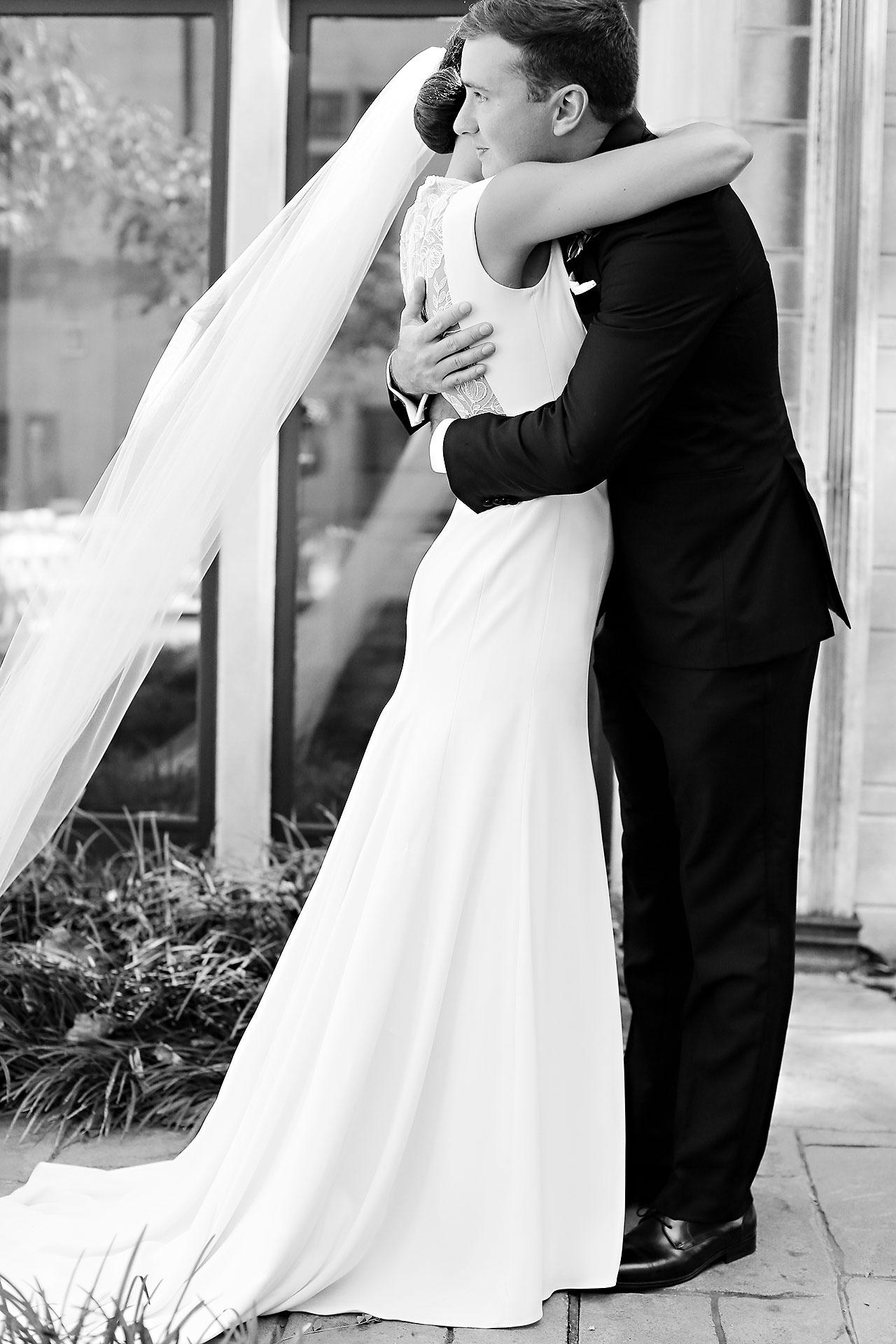 Emily Michael IU Wedding Alumni Hall 044