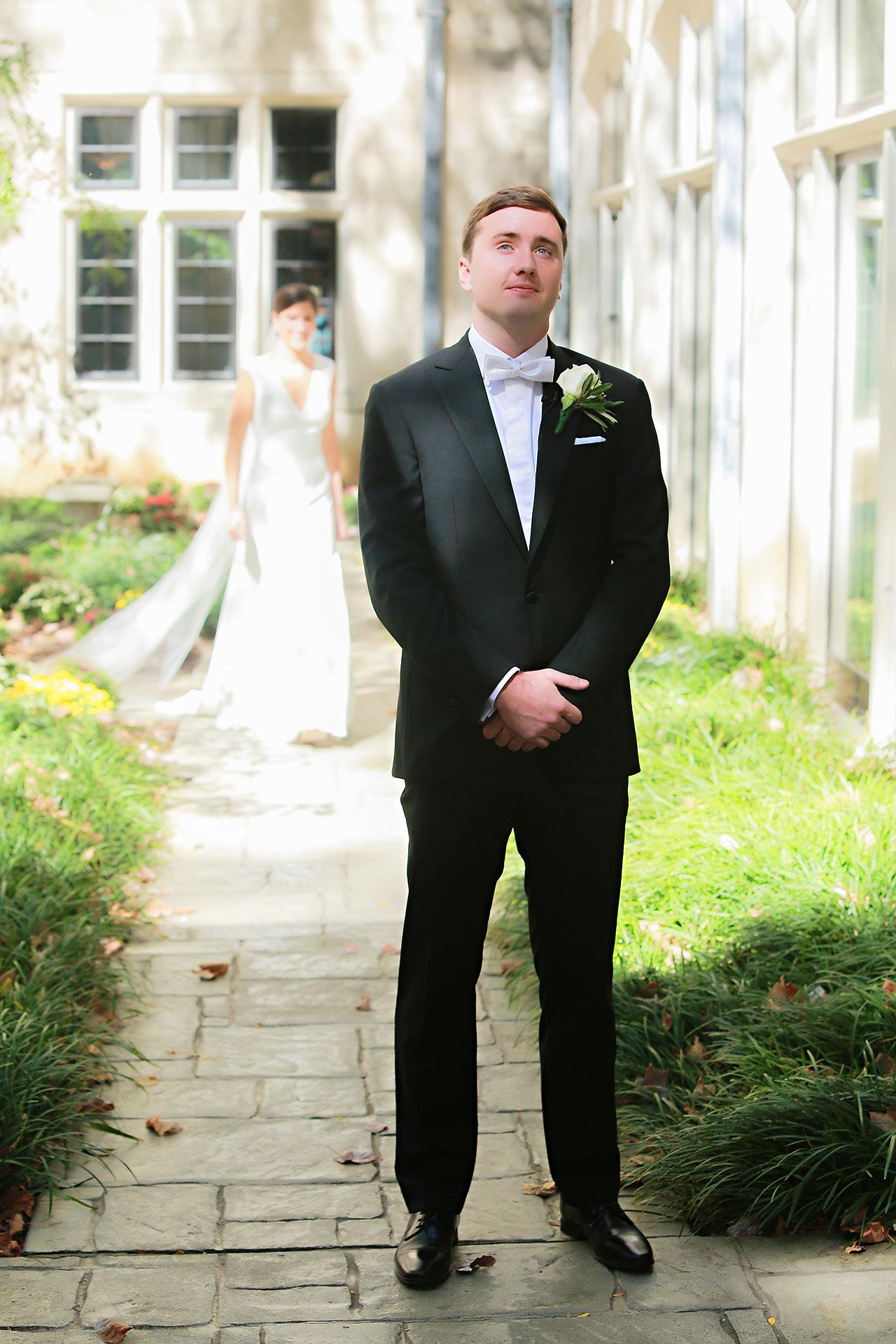 Emily Michael IU Wedding Alumni Hall 040
