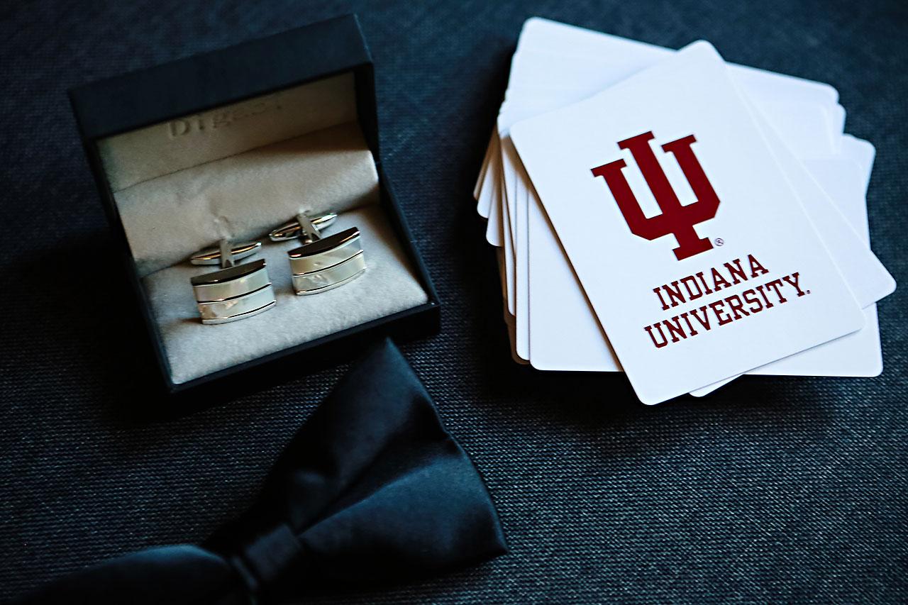 Emily Michael IU Wedding Alumni Hall 034