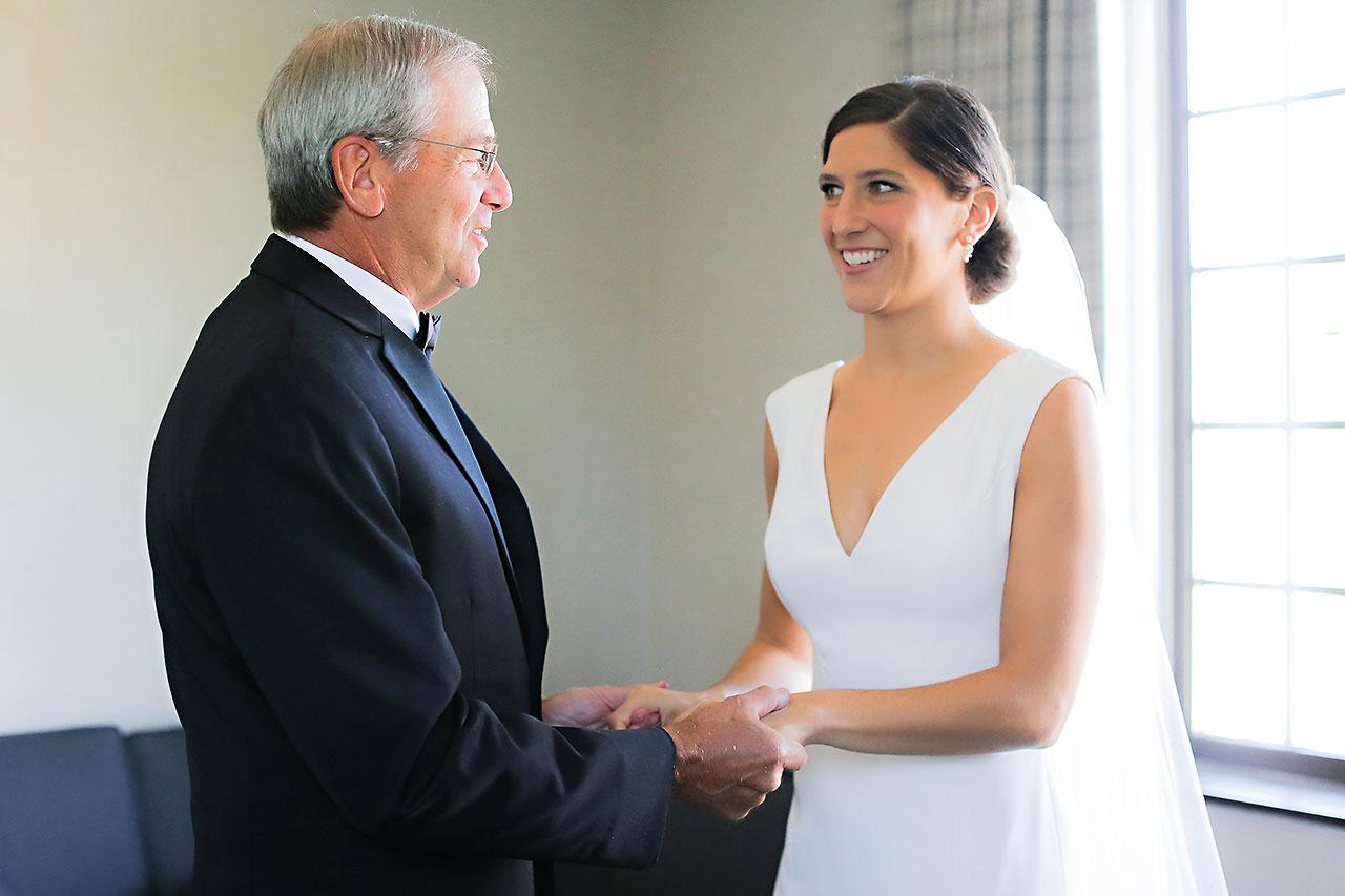 Emily Michael IU Wedding Alumni Hall 031