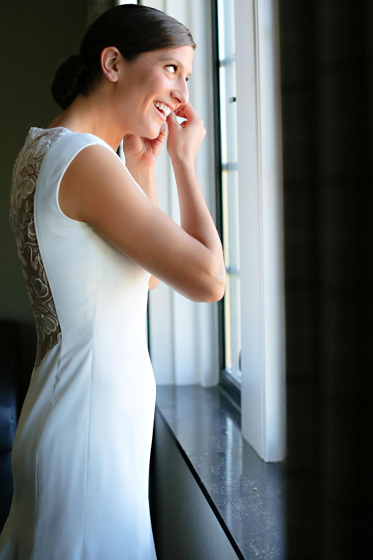 Emily Michael IU Wedding Alumni Hall 022