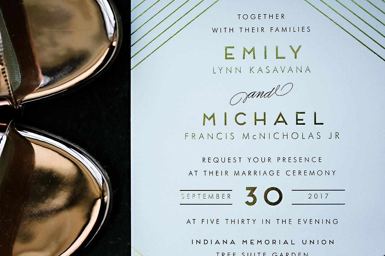 Emily Michael IU Wedding Alumni Hall 017
