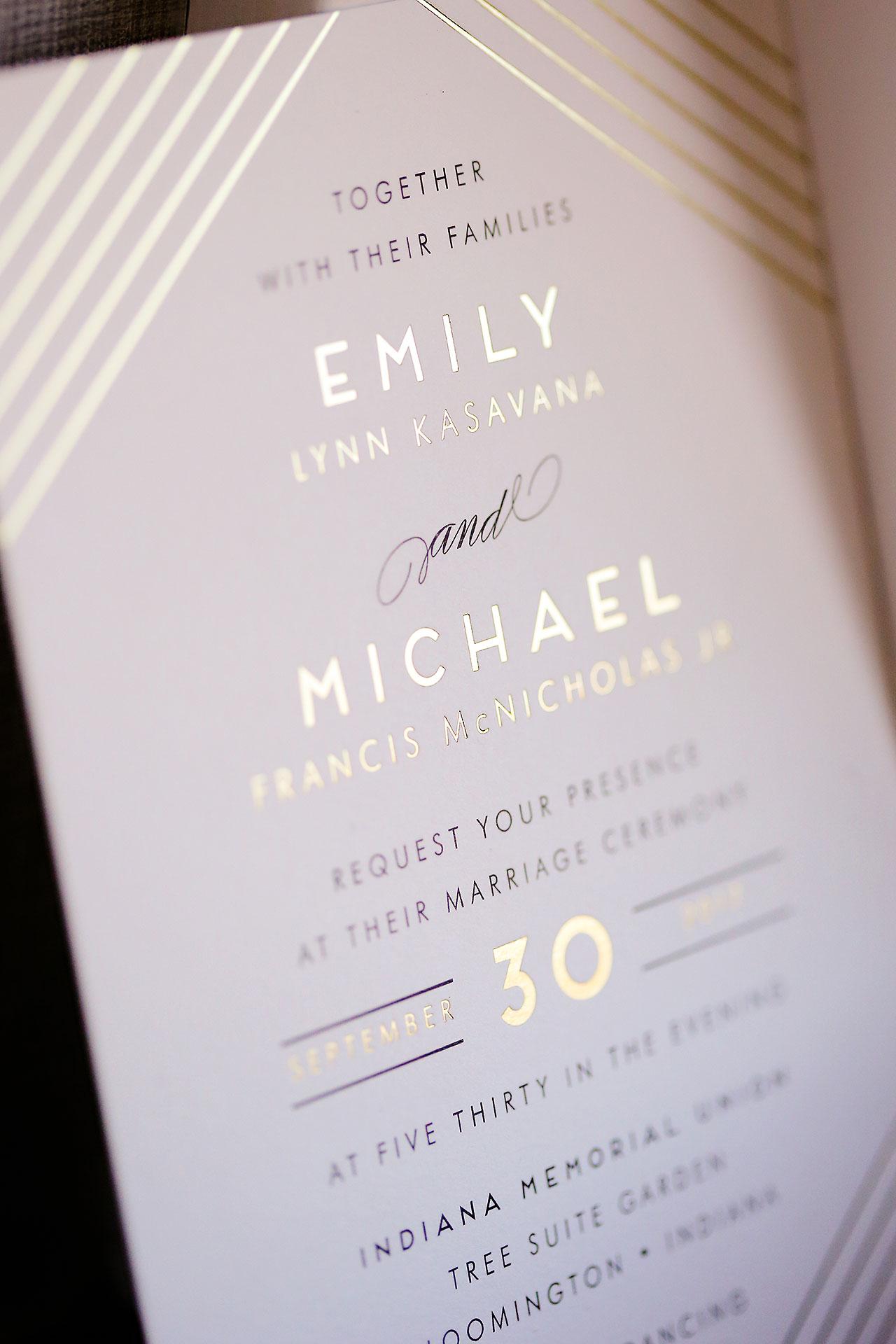 Emily Michael IU Wedding Alumni Hall 003