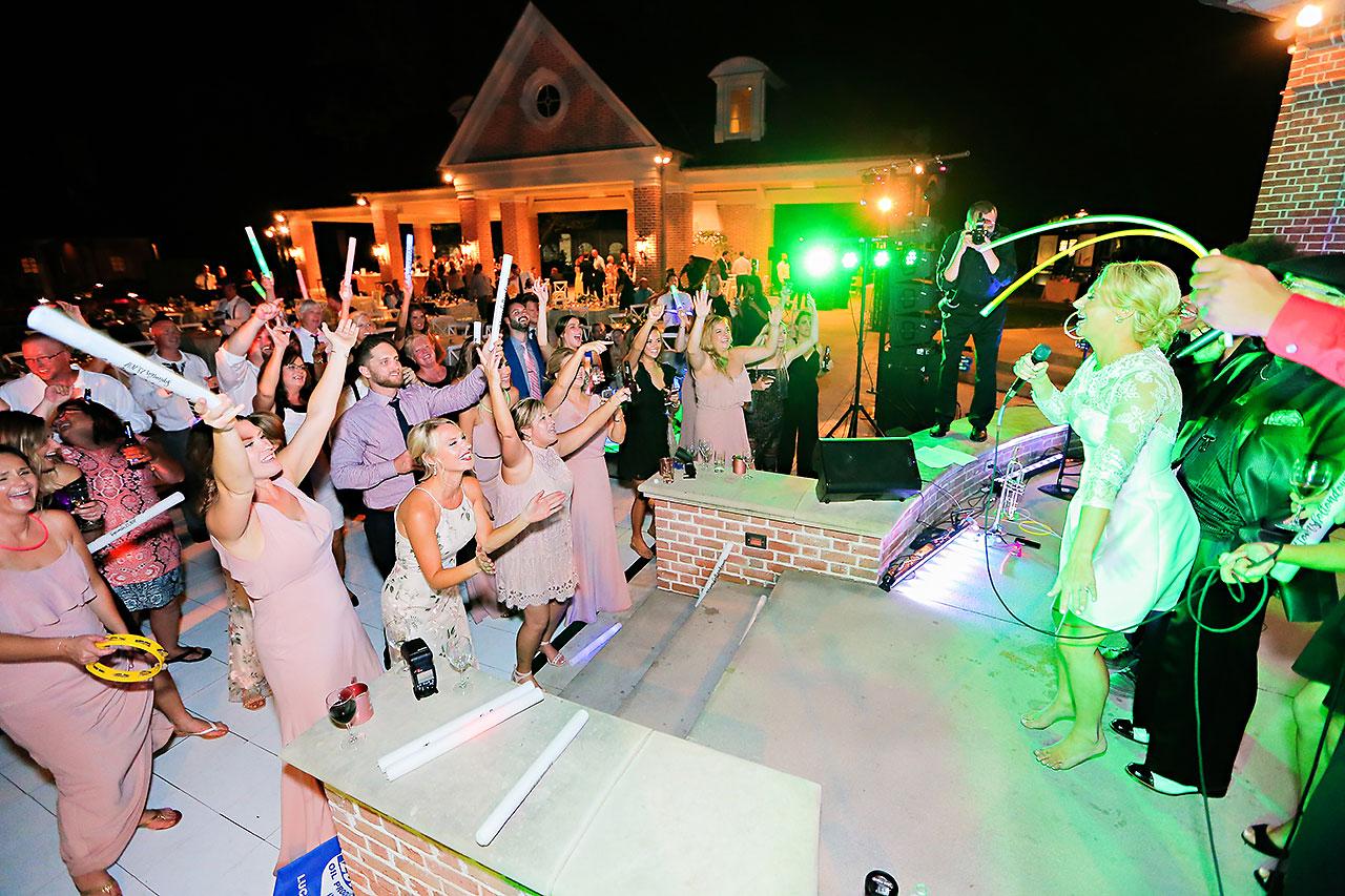 Chelsea Tom Lucas Estate Wedding 398