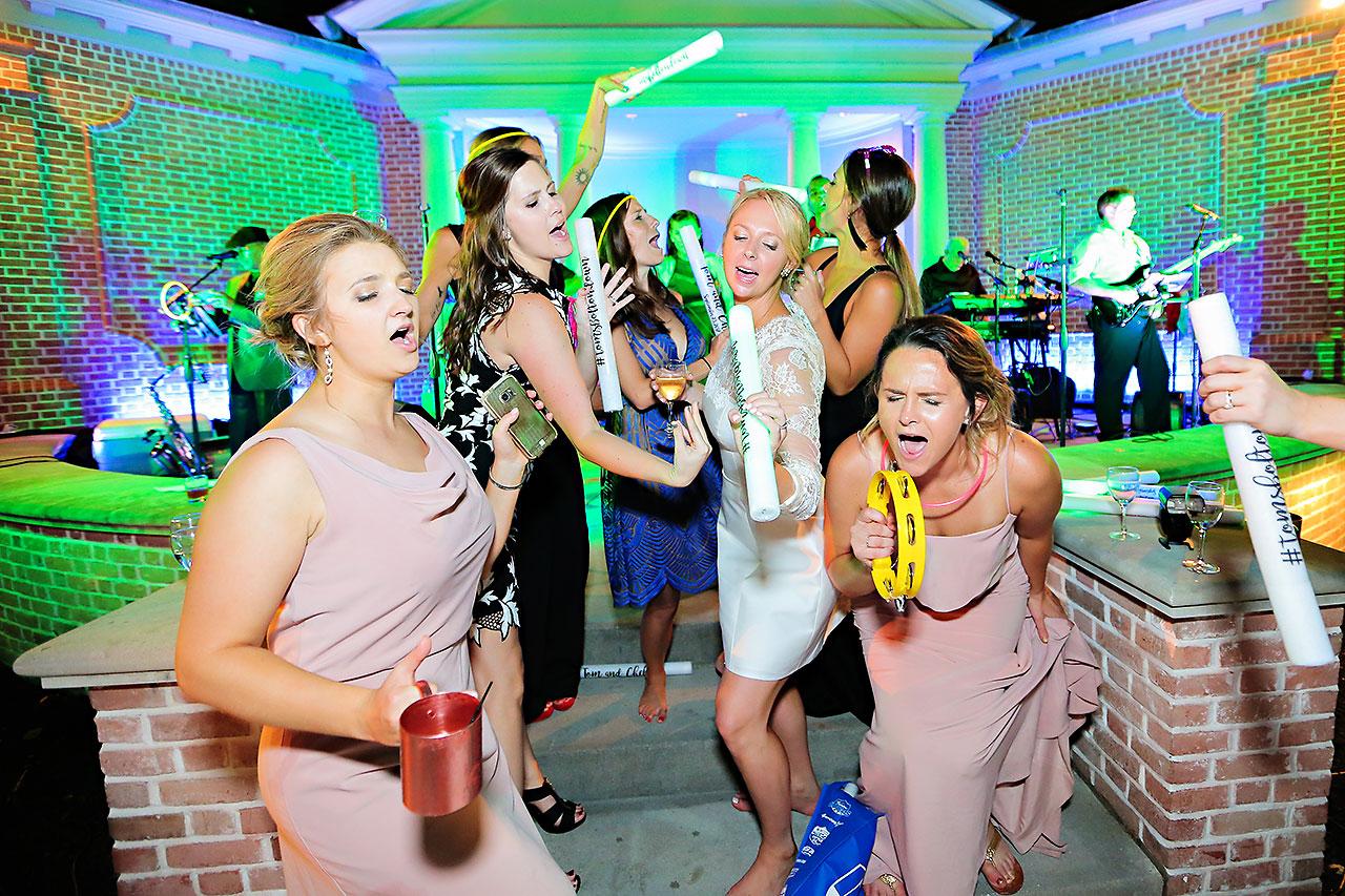 Chelsea Tom Lucas Estate Wedding 393