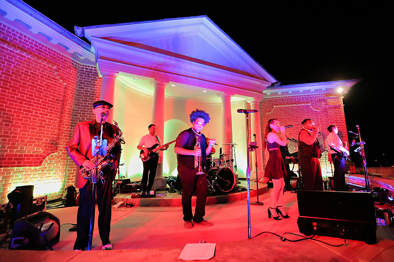 Chelsea Tom Lucas Estate Wedding 389