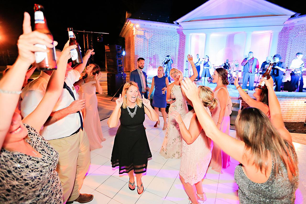 Chelsea Tom Lucas Estate Wedding 379