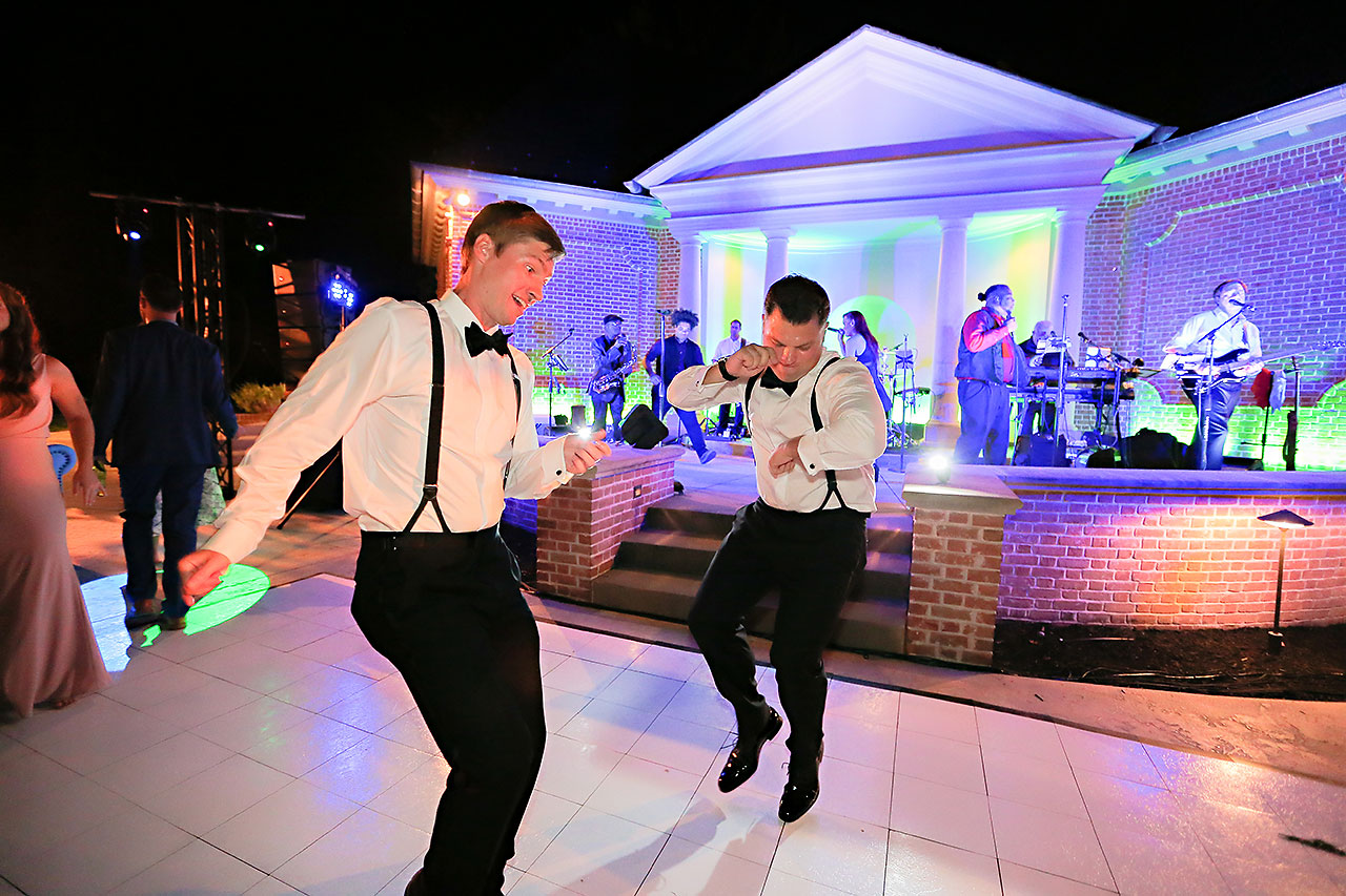 Chelsea Tom Lucas Estate Wedding 367