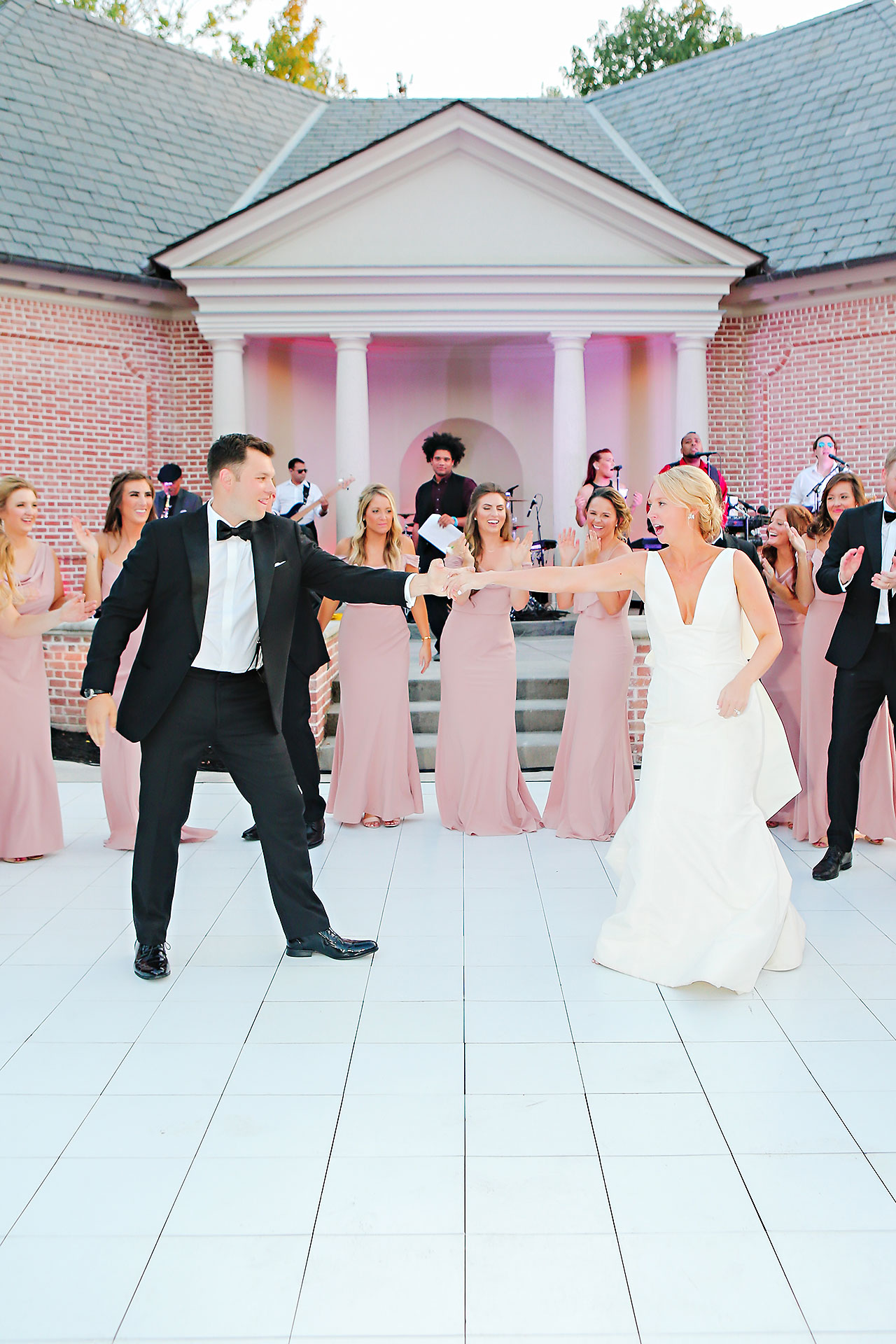 Chelsea Tom Lucas Estate Wedding 318
