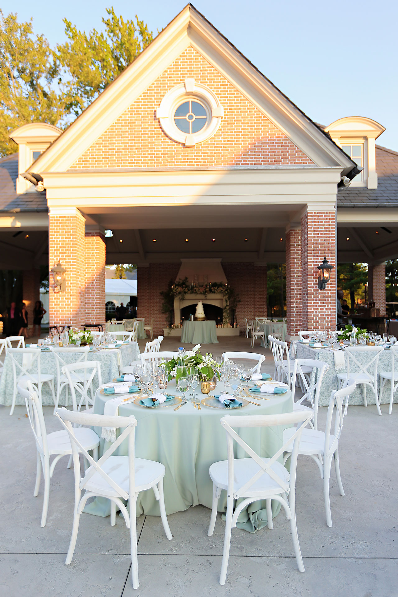 Chelsea Tom Lucas Estate Wedding 282