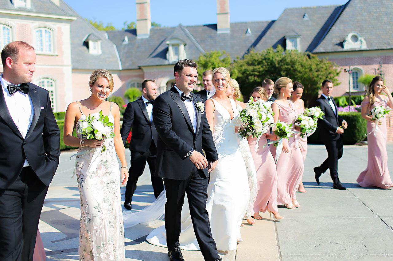 Chelsea Tom Lucas Estate Wedding 181