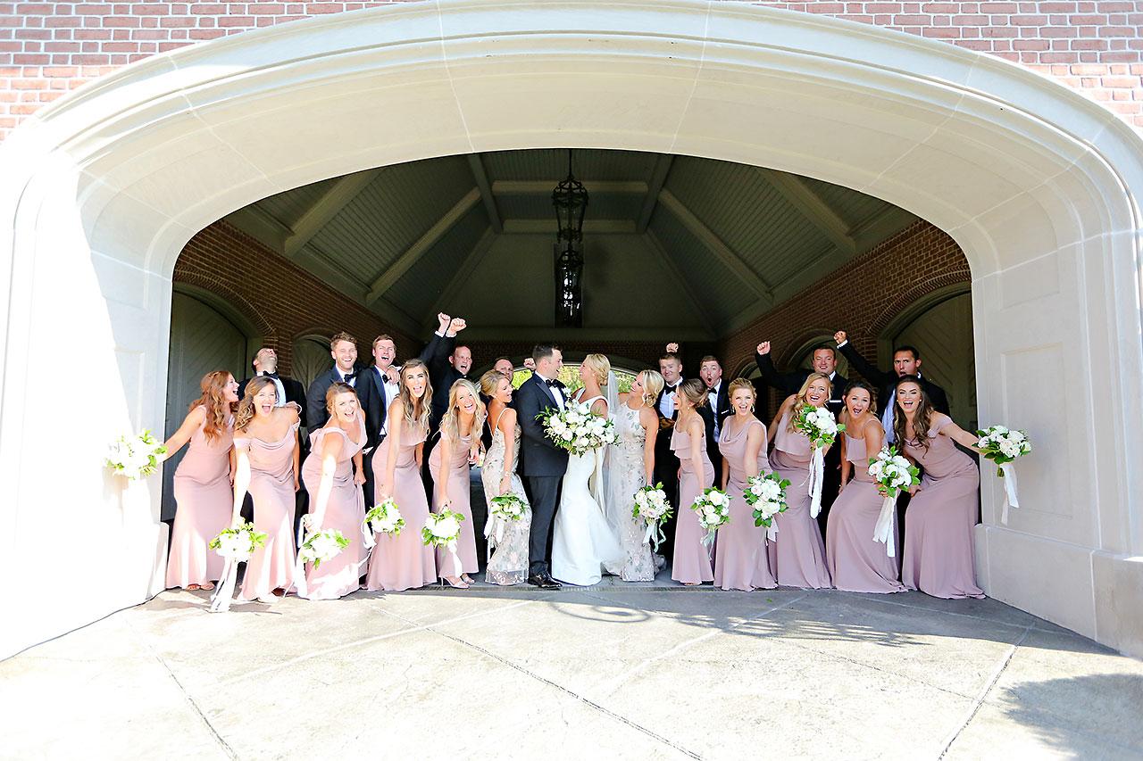 Chelsea Tom Lucas Estate Wedding 170