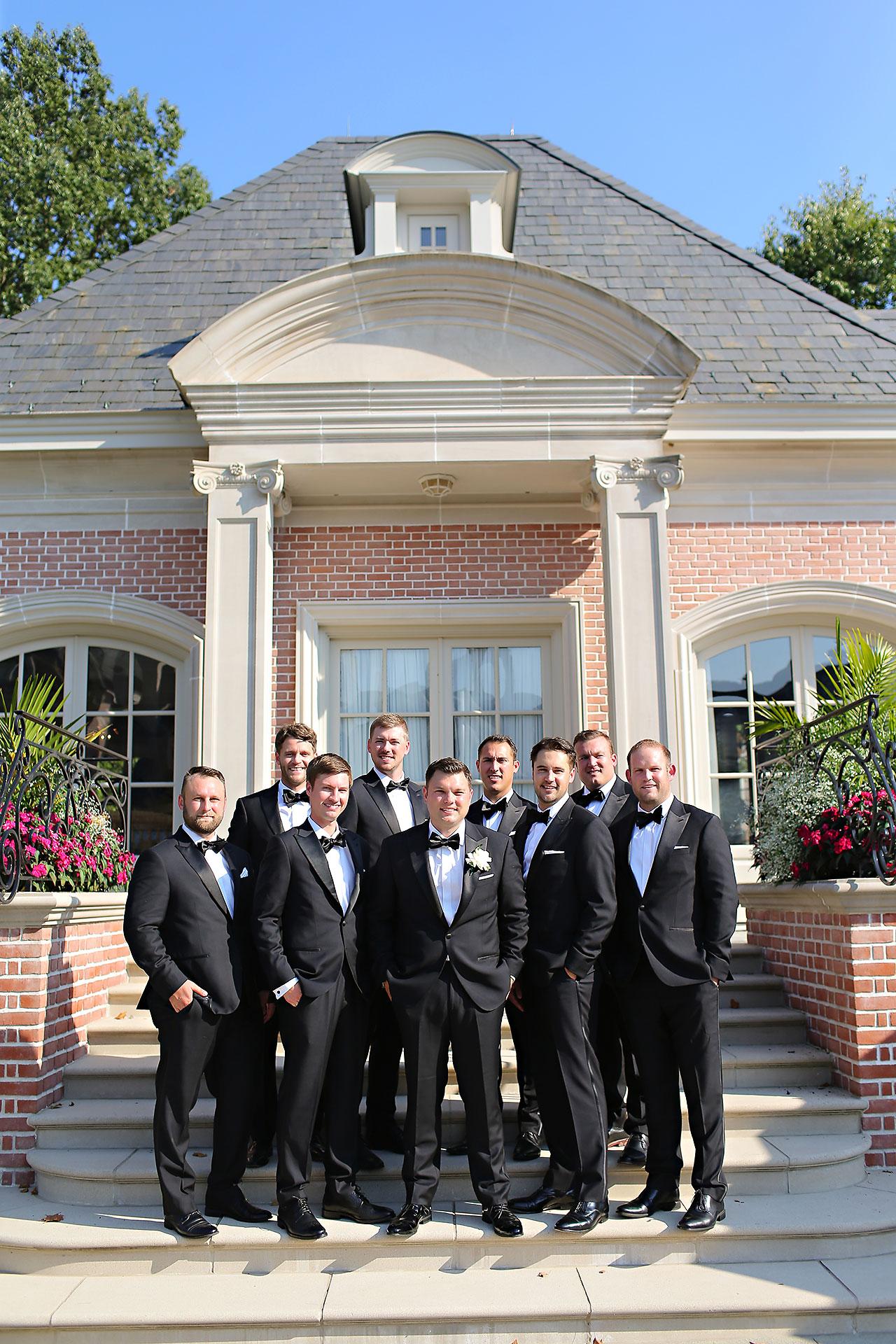 Chelsea Tom Lucas Estate Wedding 164