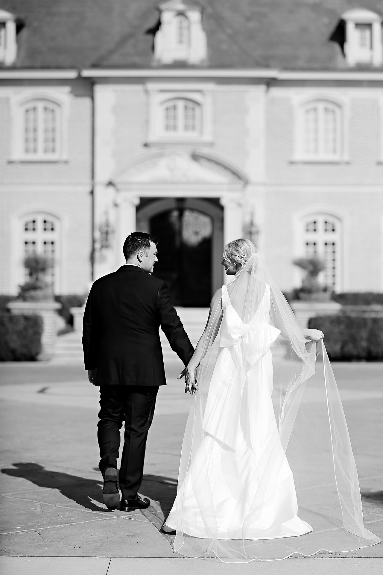 Chelsea Tom Lucas Estate Wedding 163