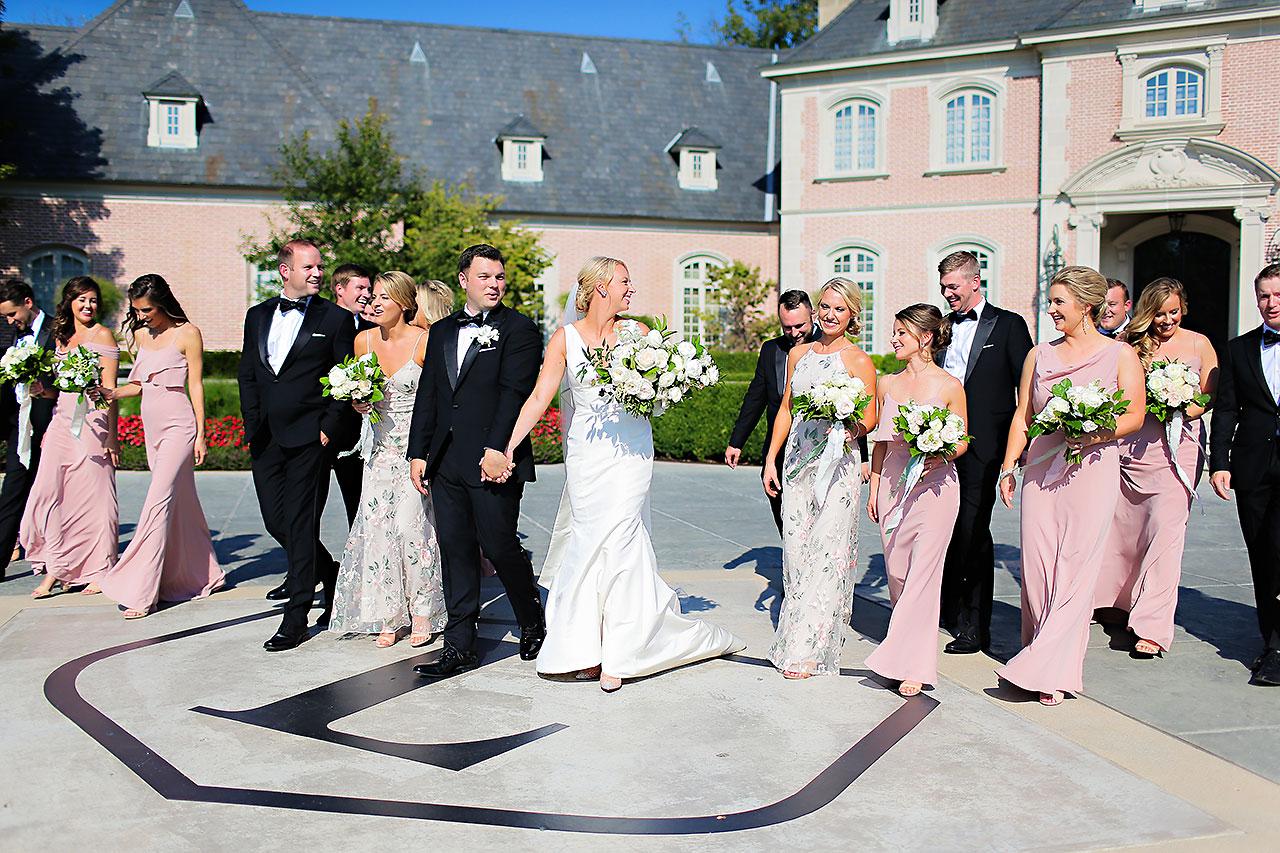 Chelsea Tom Lucas Estate Wedding 157