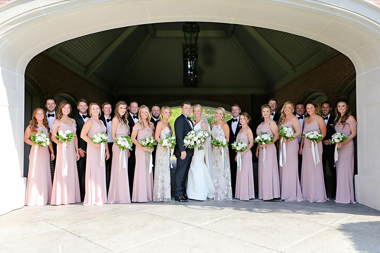 Chelsea Tom Lucas Estate Wedding 155
