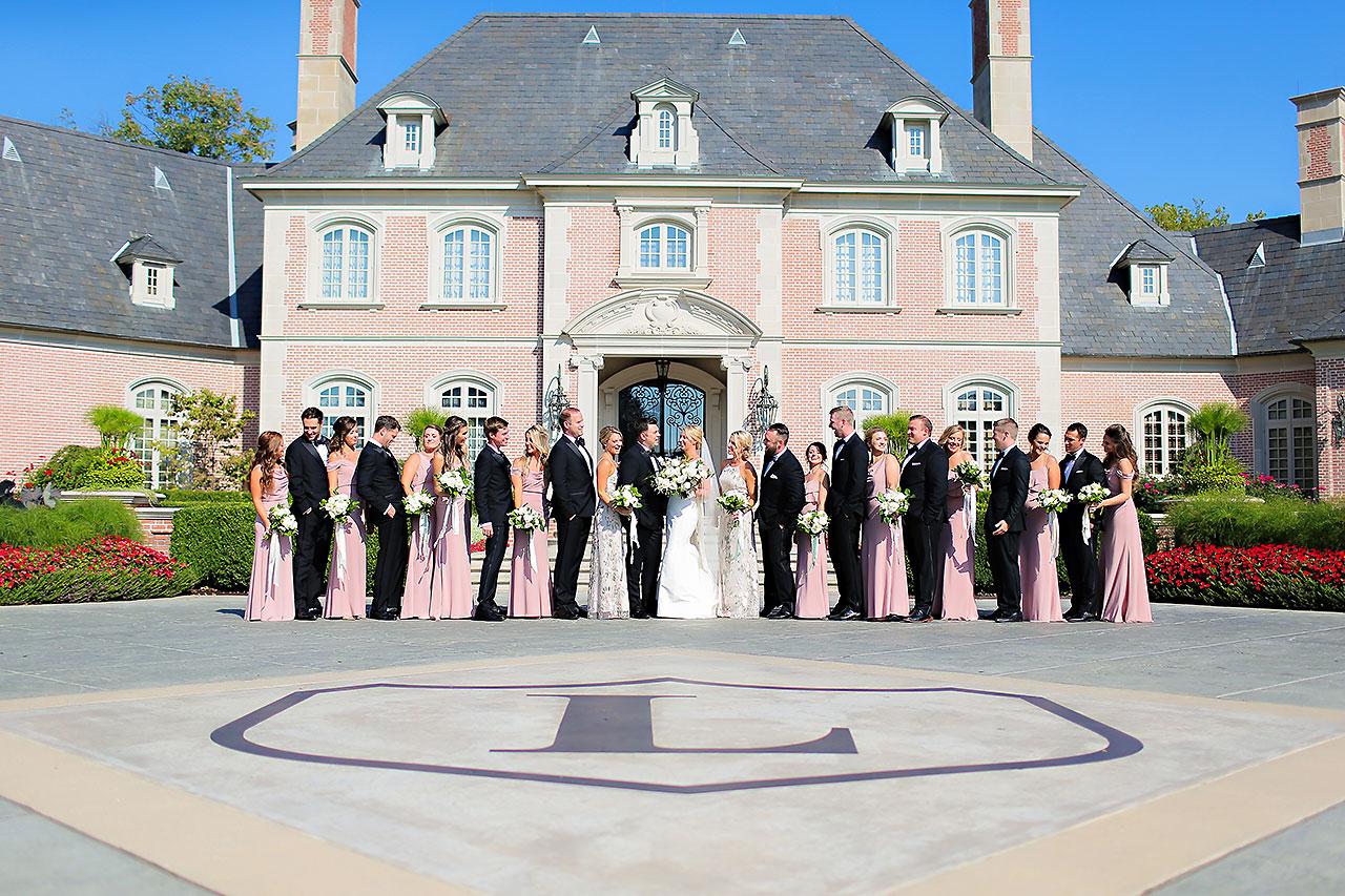 Chelsea Tom Lucas Estate Wedding 151