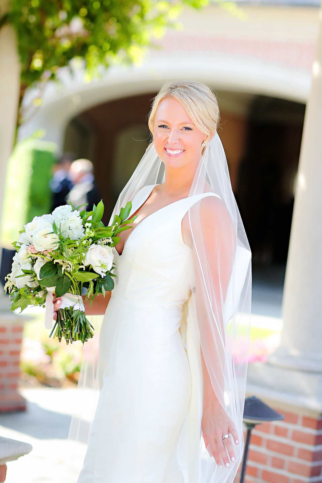 Chelsea Tom Lucas Estate Wedding 139