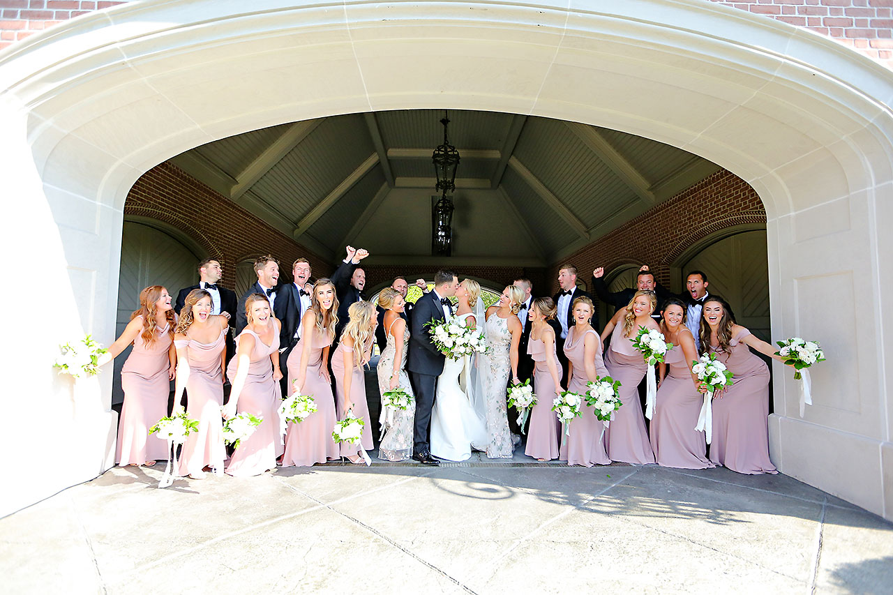 Chelsea Tom Lucas Estate Wedding 132