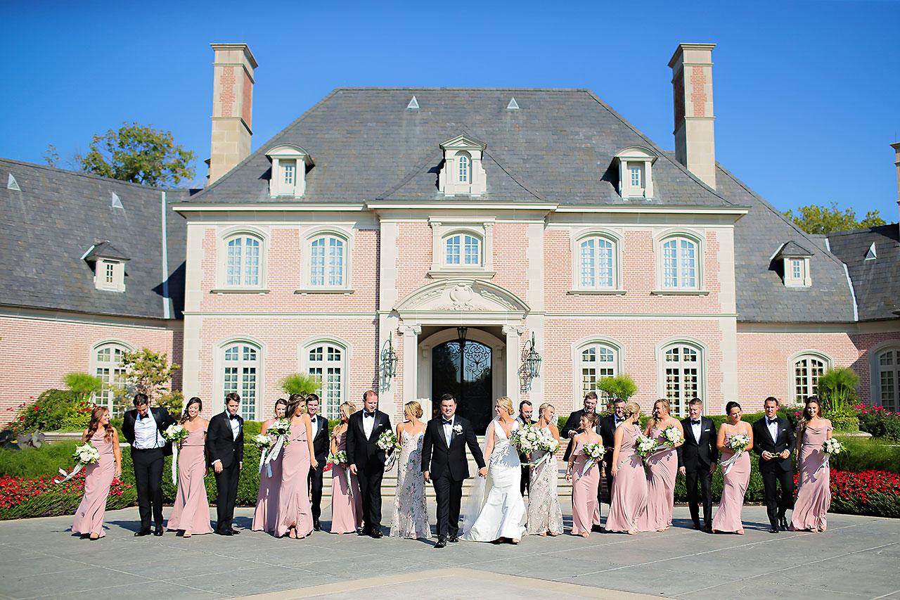 Chelsea Tom Lucas Estate Wedding 129