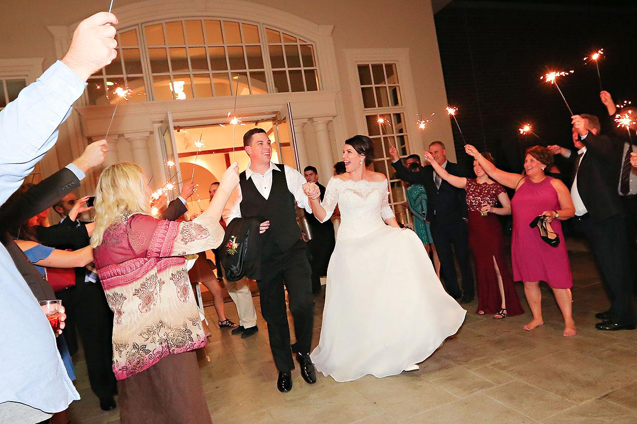 Emily JD Carmel Indiana Wedding 393