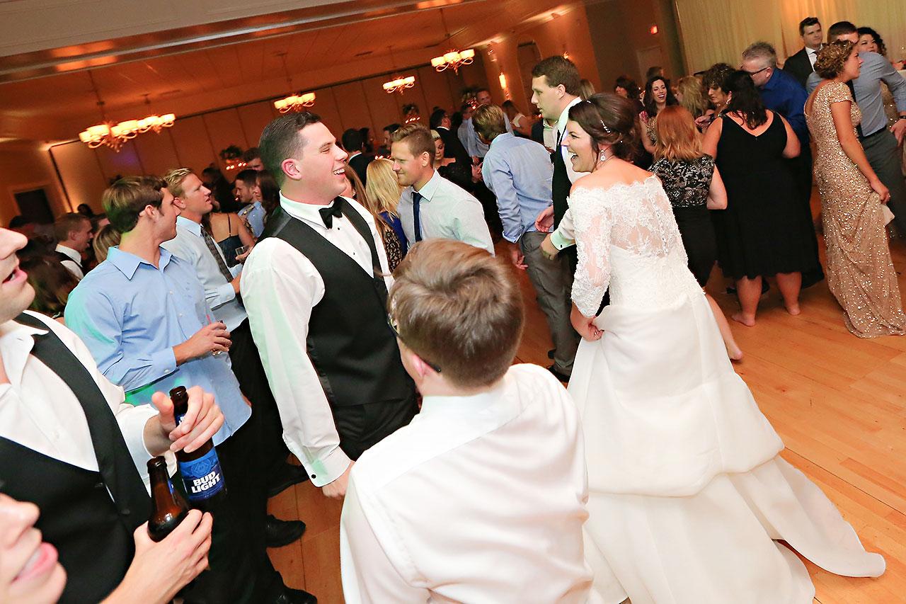 Emily JD Carmel Indiana Wedding 382