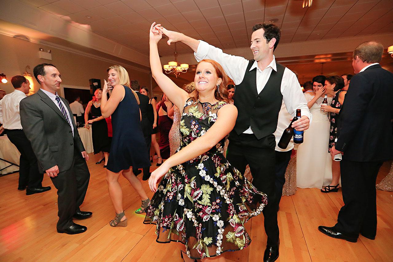 Emily JD Carmel Indiana Wedding 378