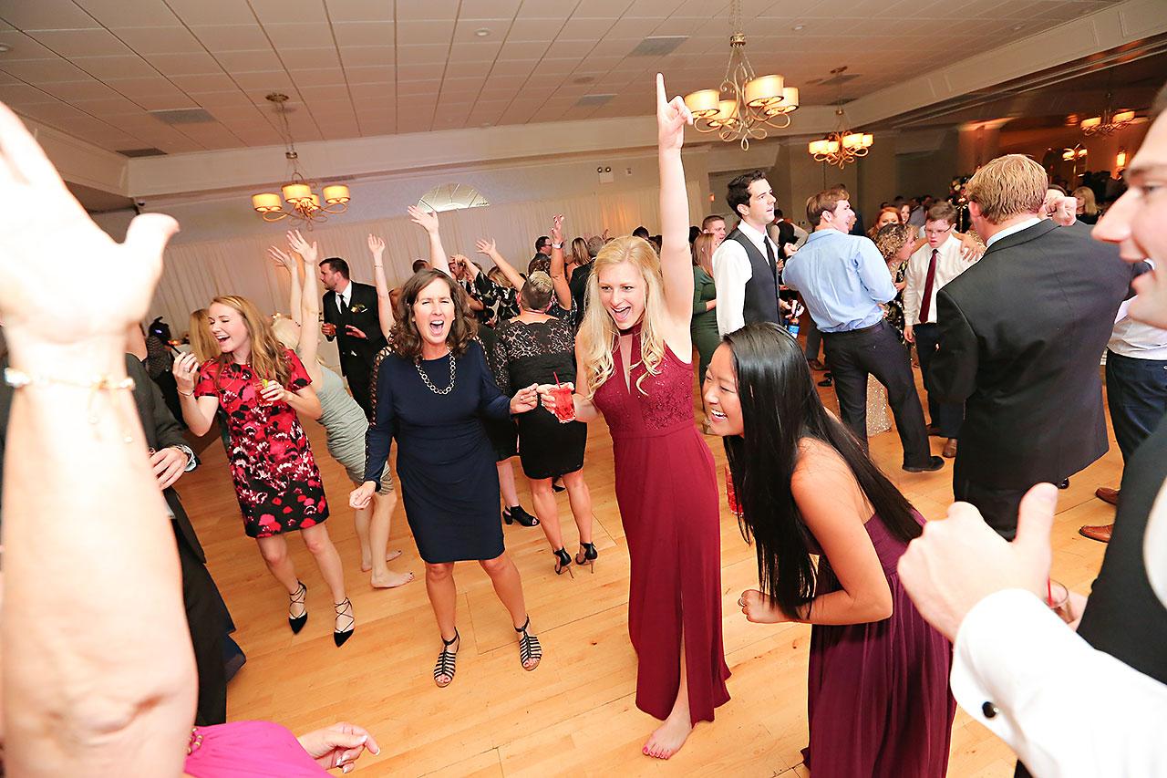 Emily JD Carmel Indiana Wedding 373