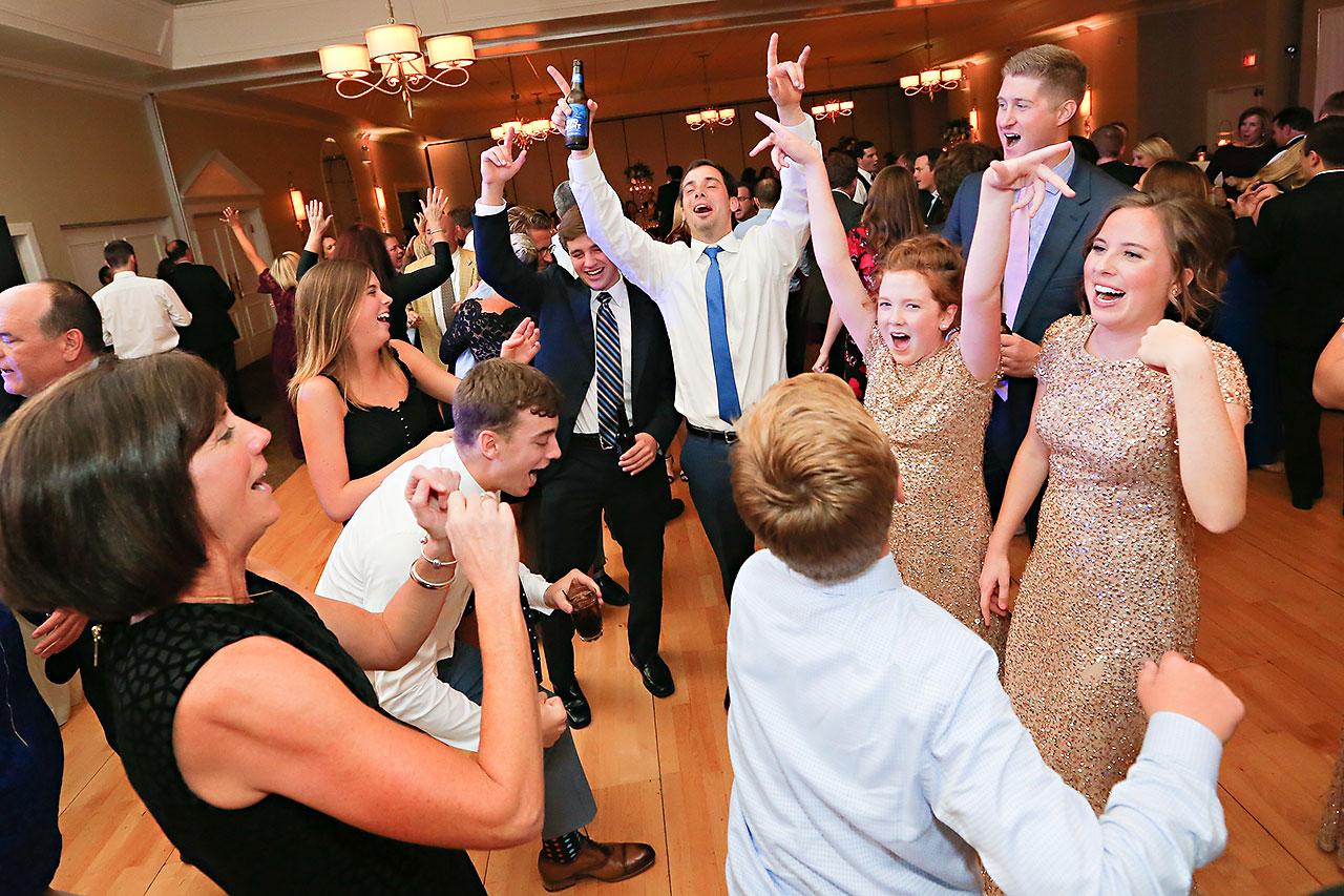 Emily JD Carmel Indiana Wedding 360