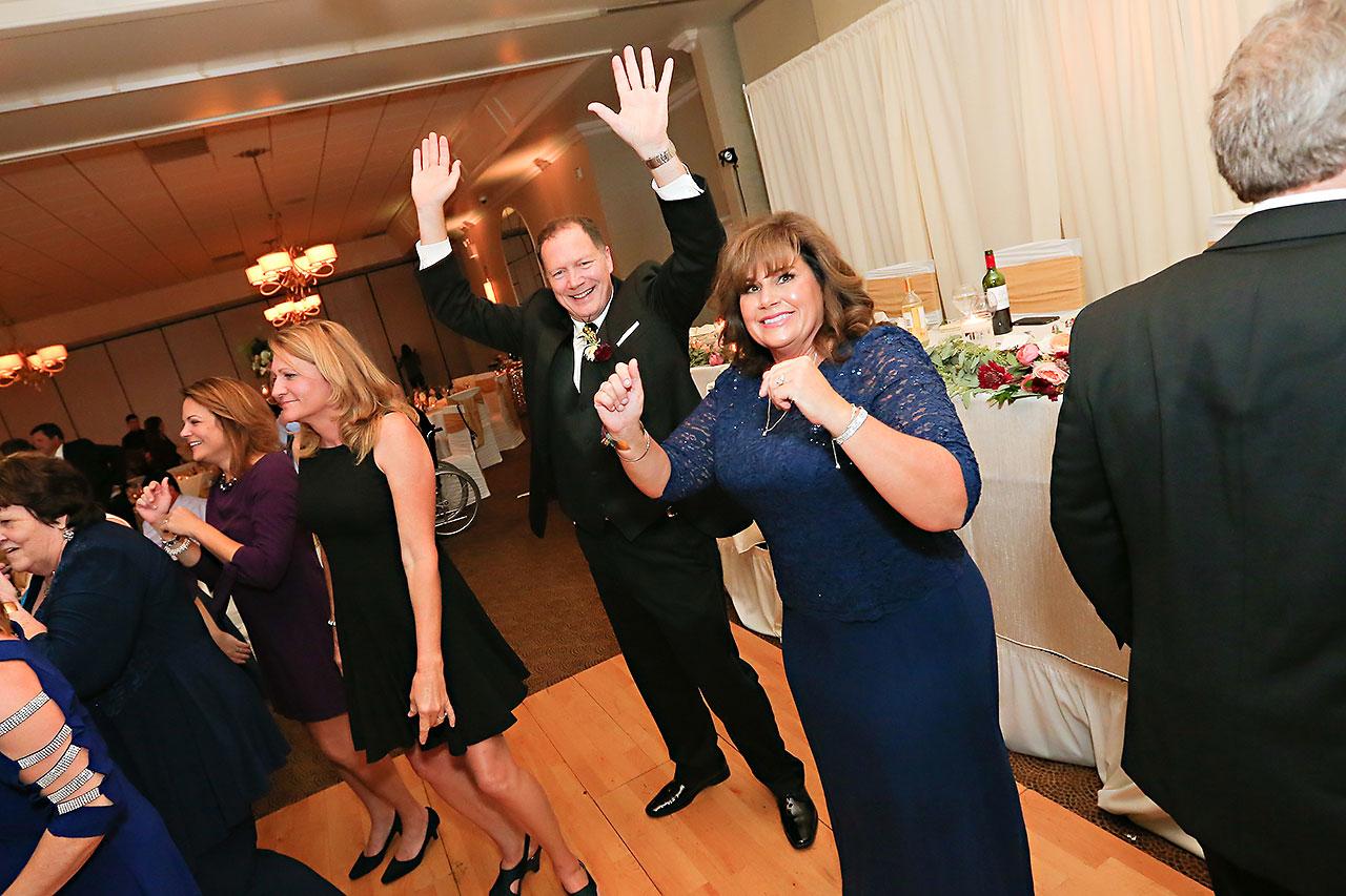 Emily JD Carmel Indiana Wedding 359