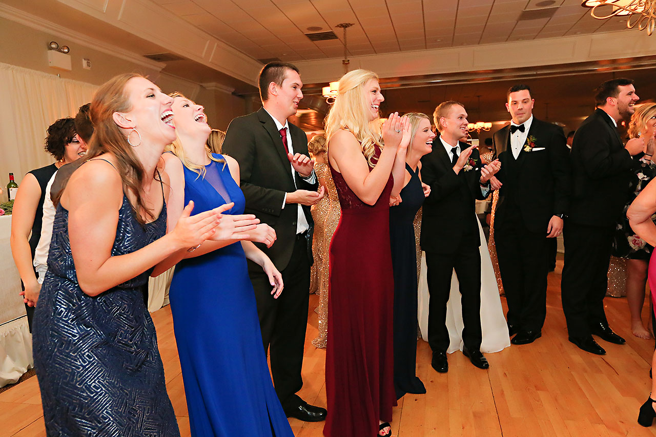 Emily JD Carmel Indiana Wedding 351