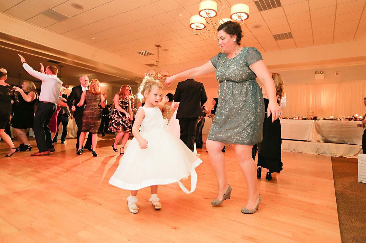 Emily JD Carmel Indiana Wedding 347