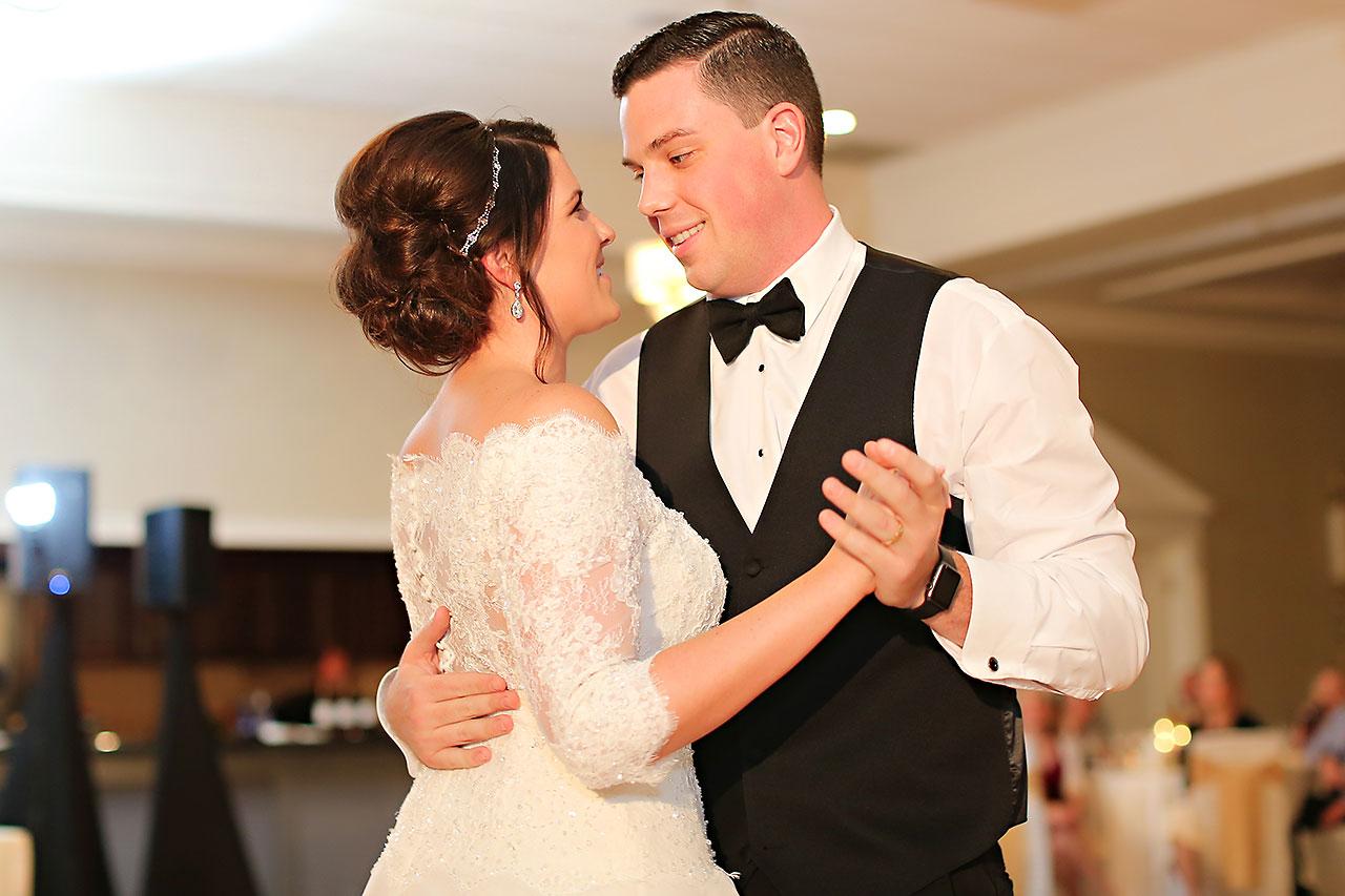 Emily JD Carmel Indiana Wedding 334