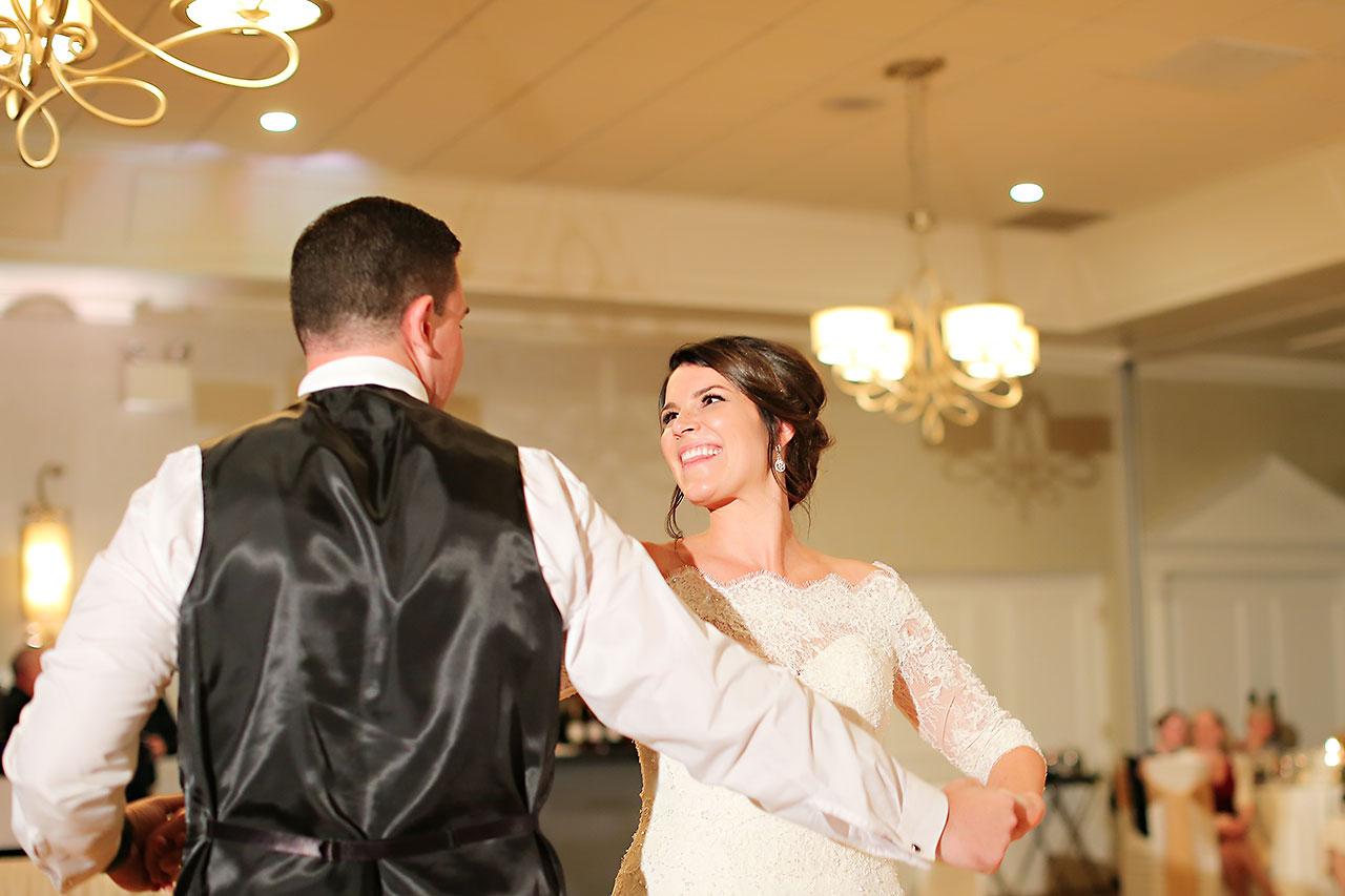 Emily JD Carmel Indiana Wedding 335