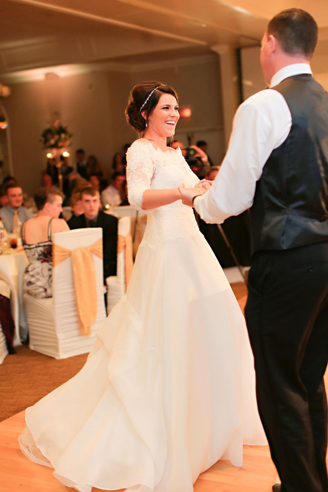 Emily JD Carmel Indiana Wedding 332