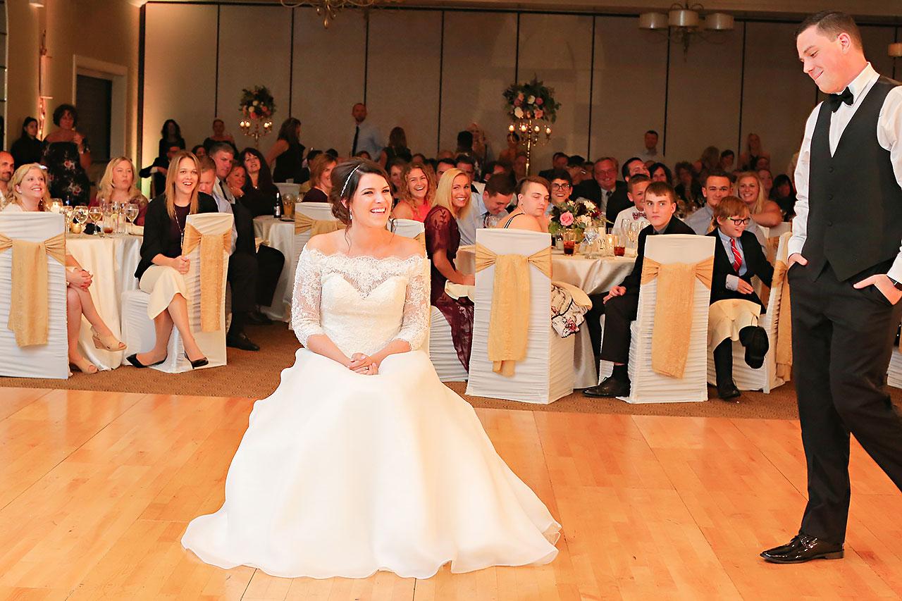 Emily JD Carmel Indiana Wedding 329
