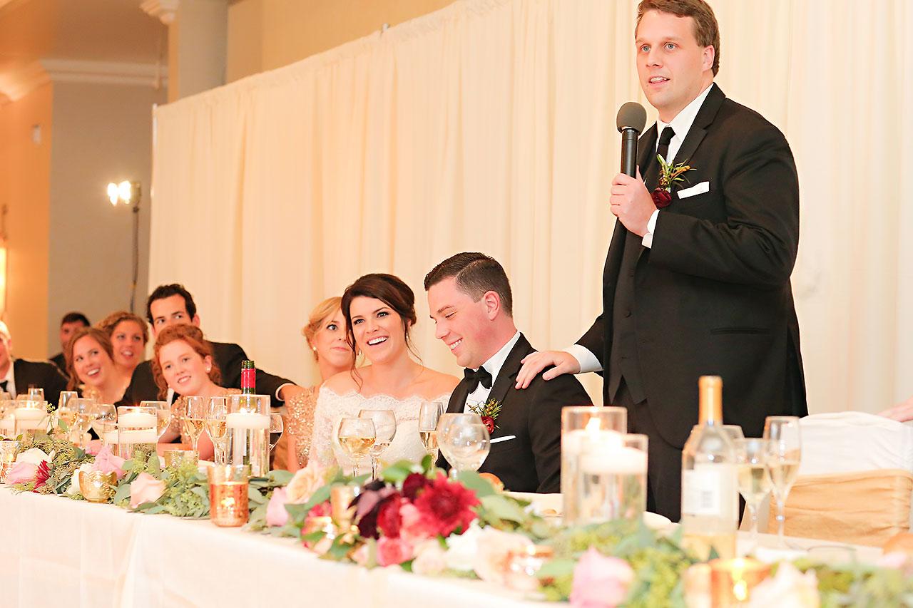 Emily JD Carmel Indiana Wedding 325