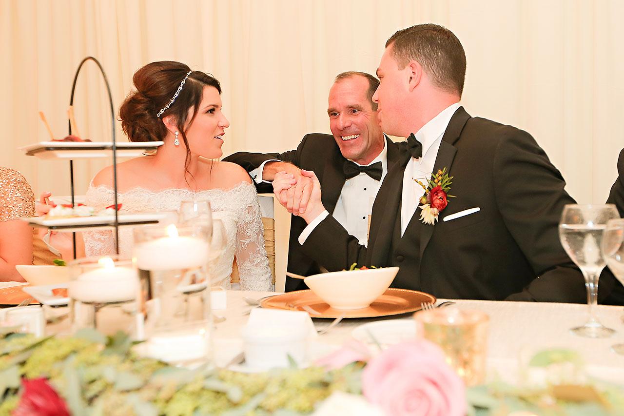 Emily JD Carmel Indiana Wedding 319