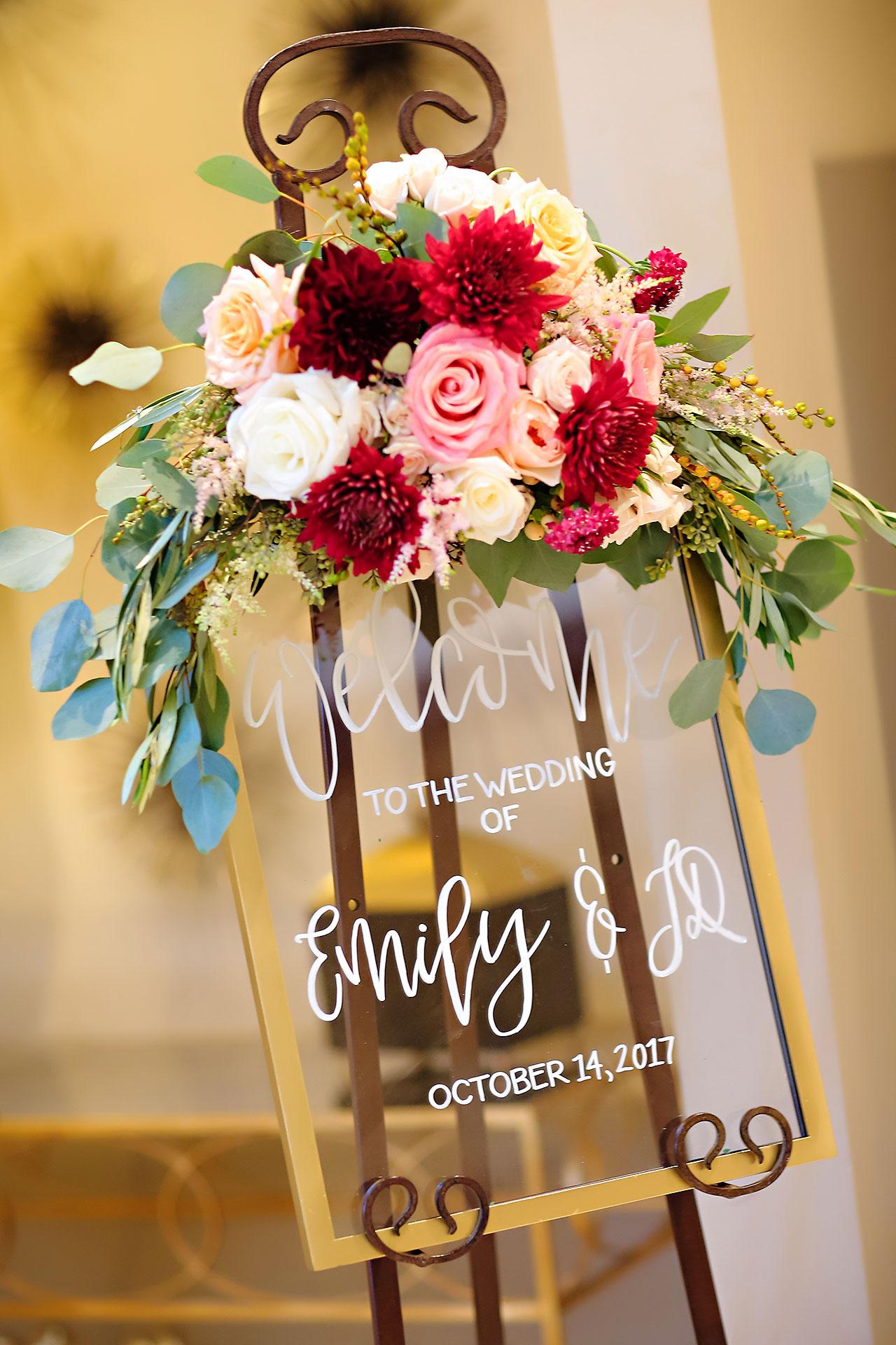 Emily JD Carmel Indiana Wedding 281