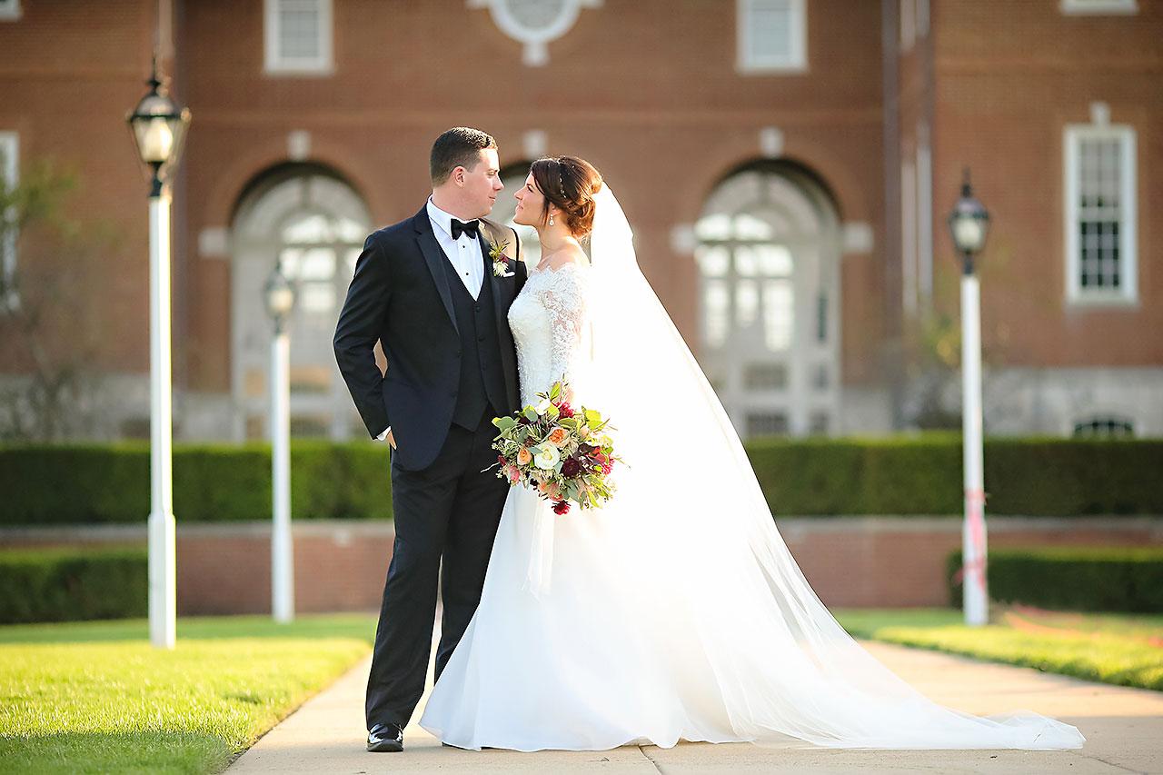 Emily JD Carmel Indiana Wedding 245