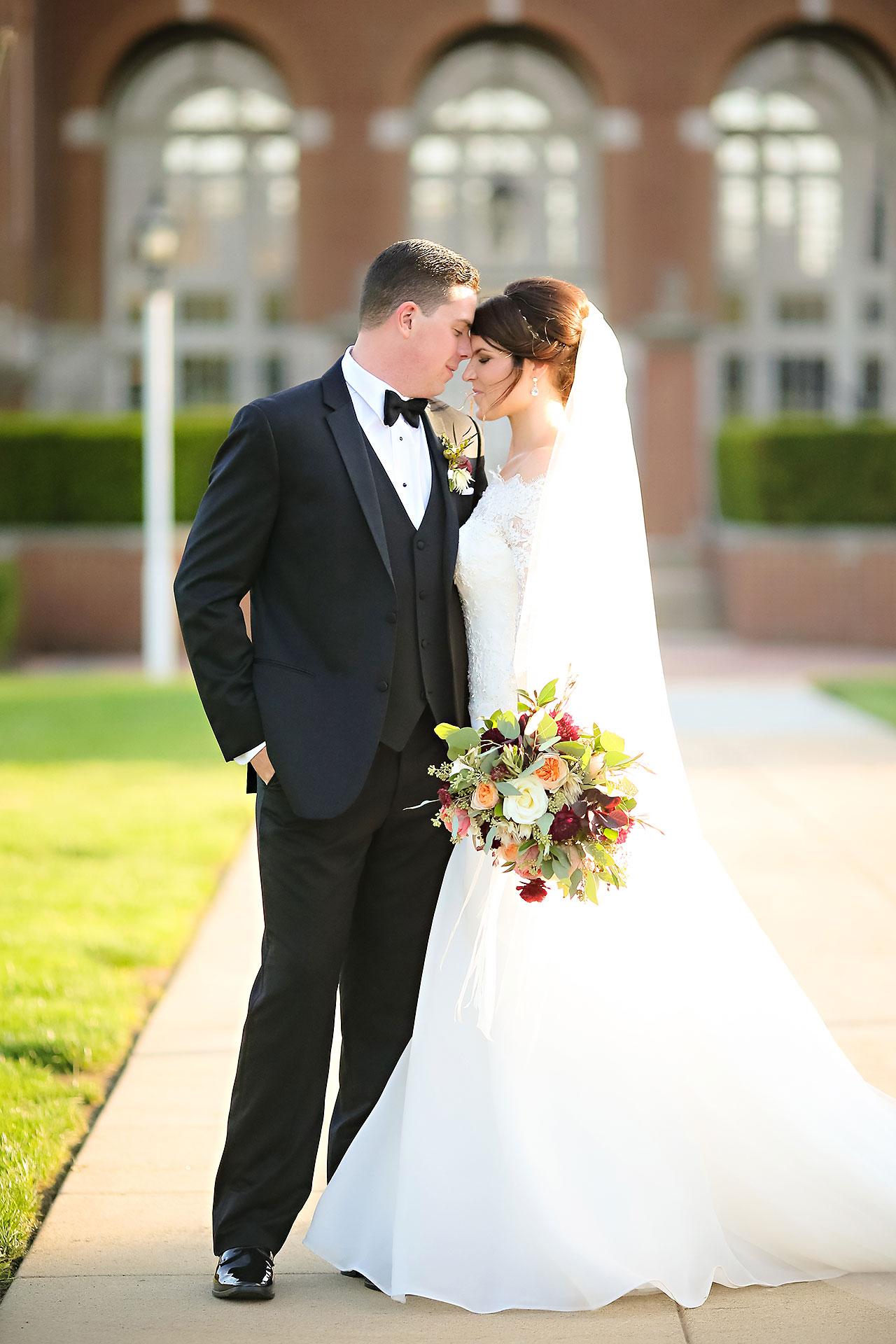 Emily JD Carmel Indiana Wedding 243