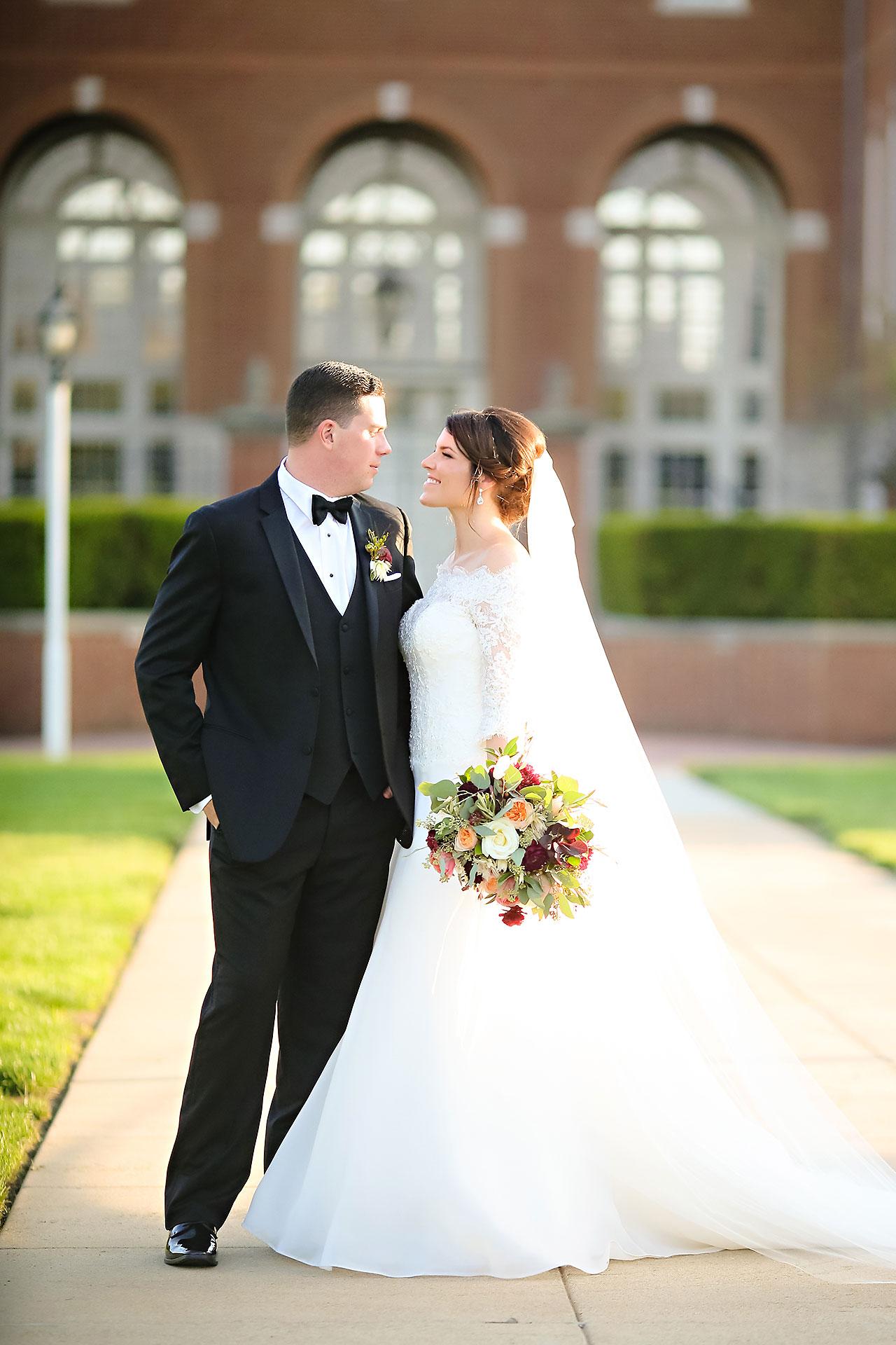 Emily JD Carmel Indiana Wedding 228