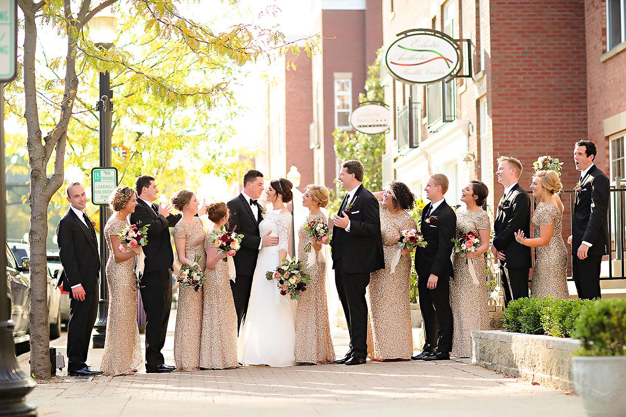 Emily JD Carmel Indiana Wedding 215