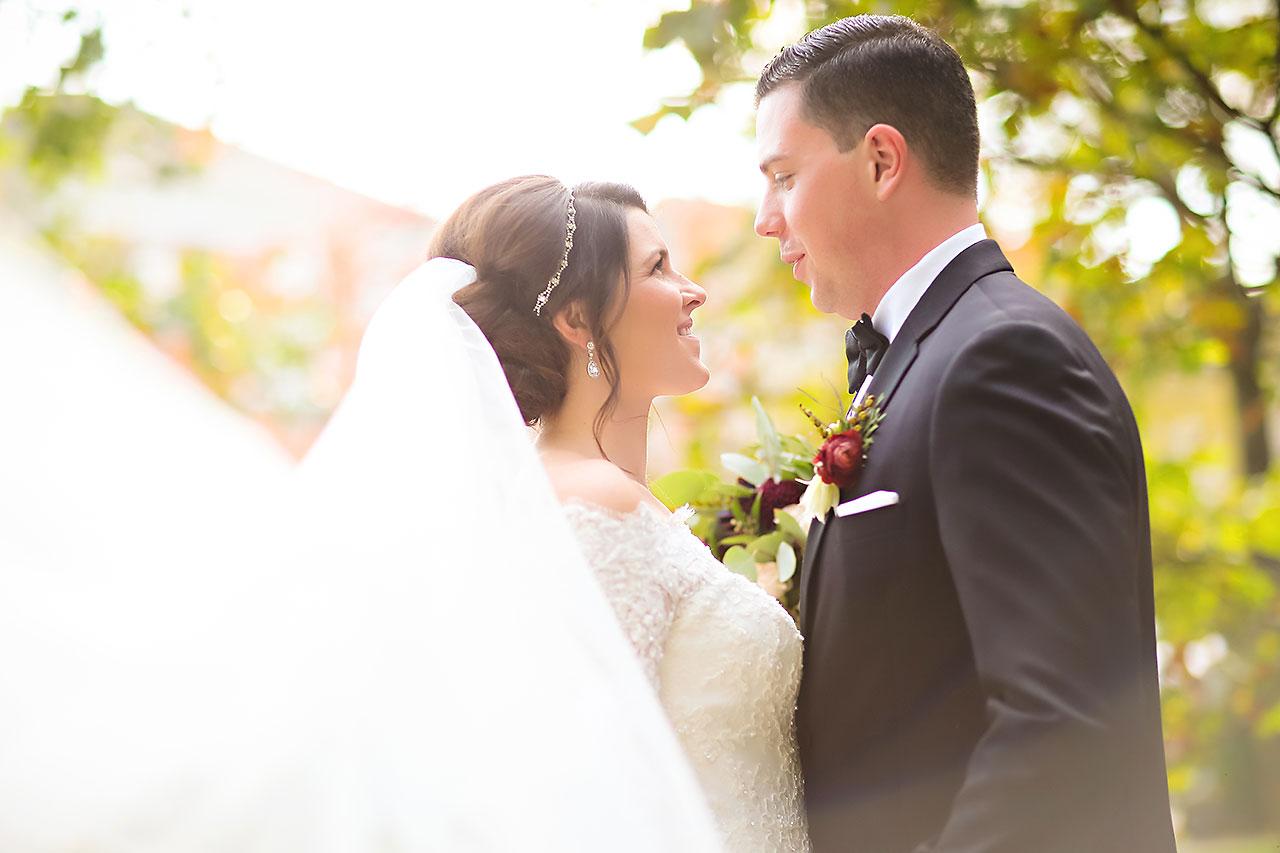 Emily JD Carmel Indiana Wedding 192