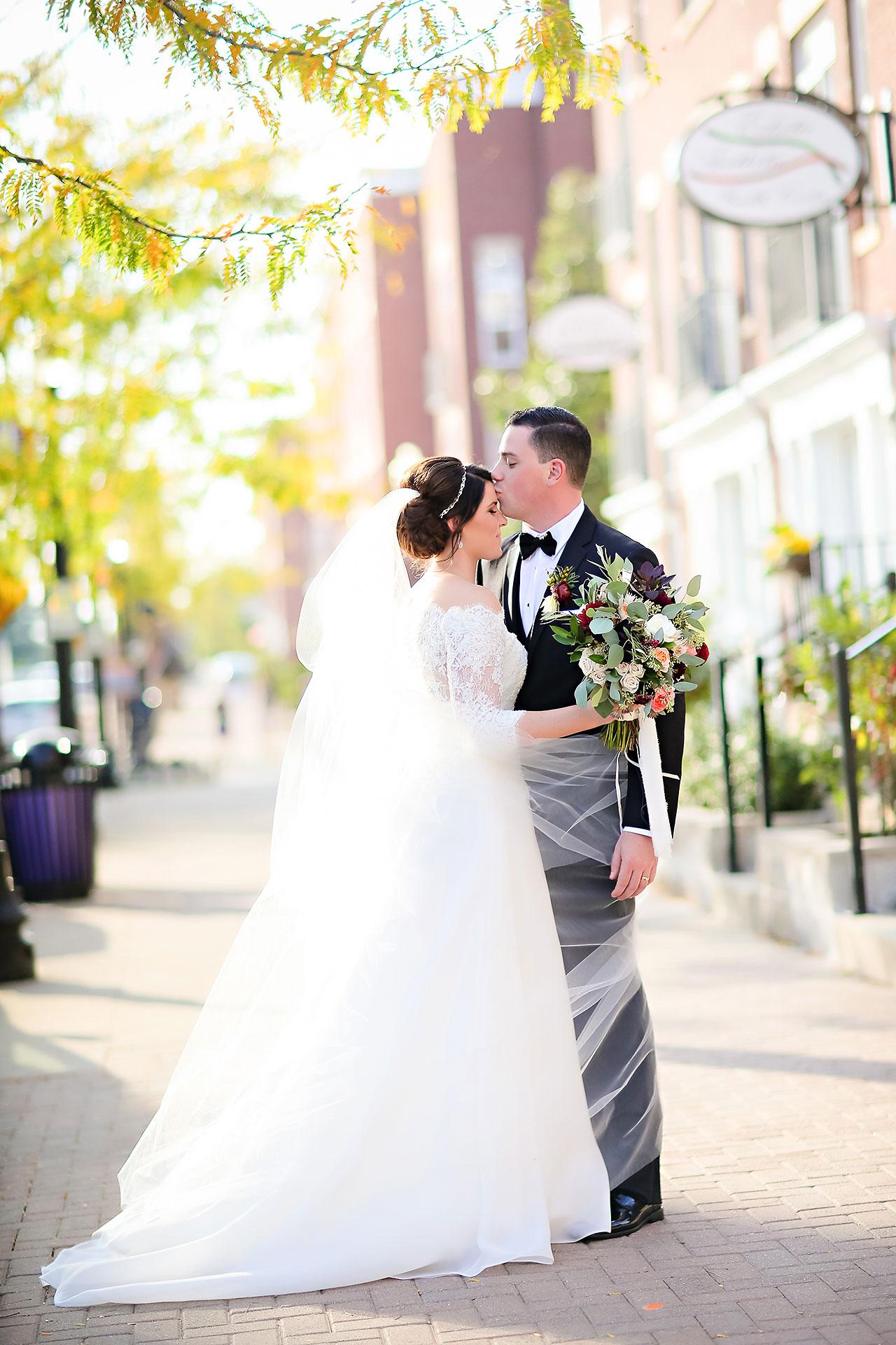 Emily JD Carmel Indiana Wedding 189