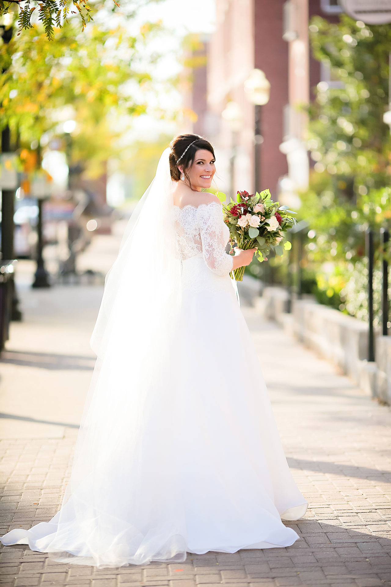 Emily JD Carmel Indiana Wedding 179