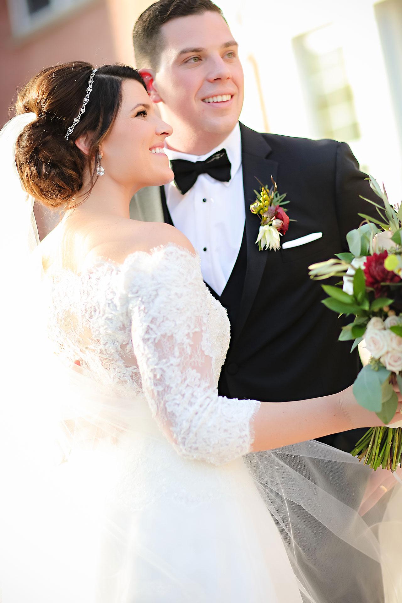 Emily JD Carmel Indiana Wedding 177