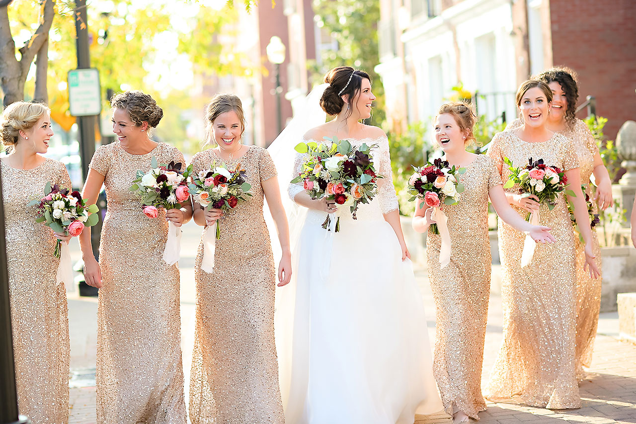 Emily JD Carmel Indiana Wedding 174