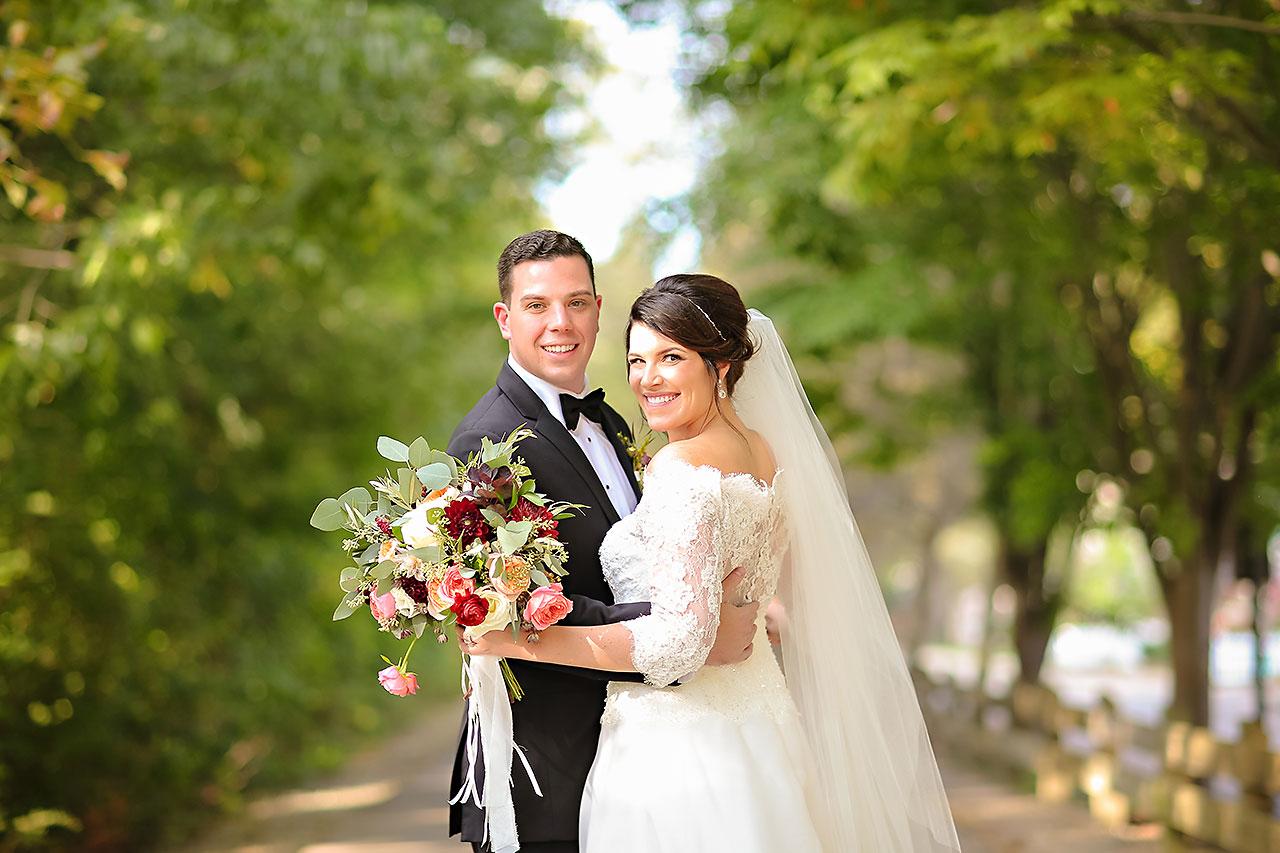Emily JD Carmel Indiana Wedding 173